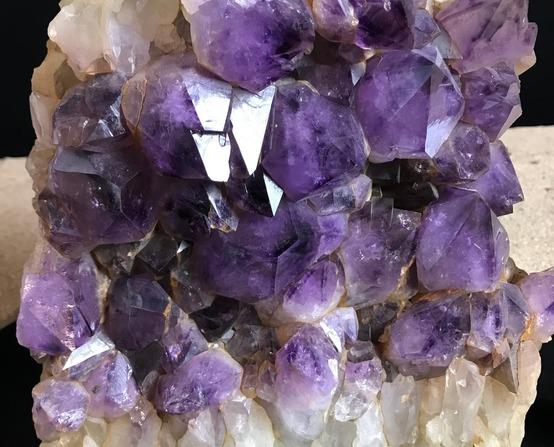 Vente de minéraux